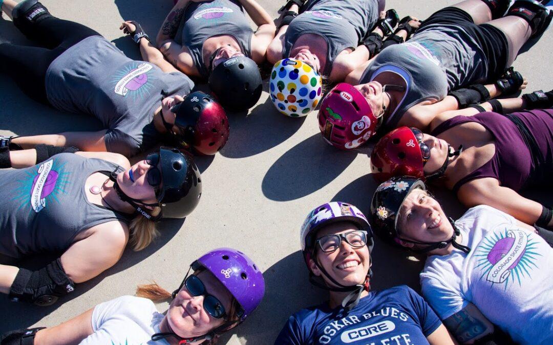 Business feature: Colorado Skate Fitness