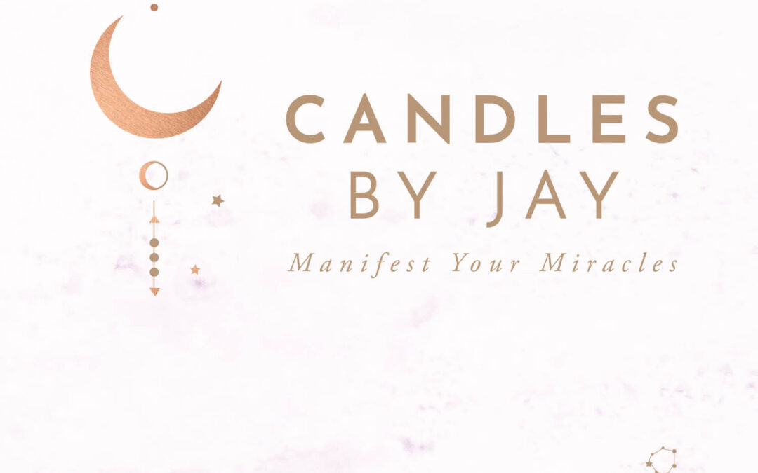 Candles by jay