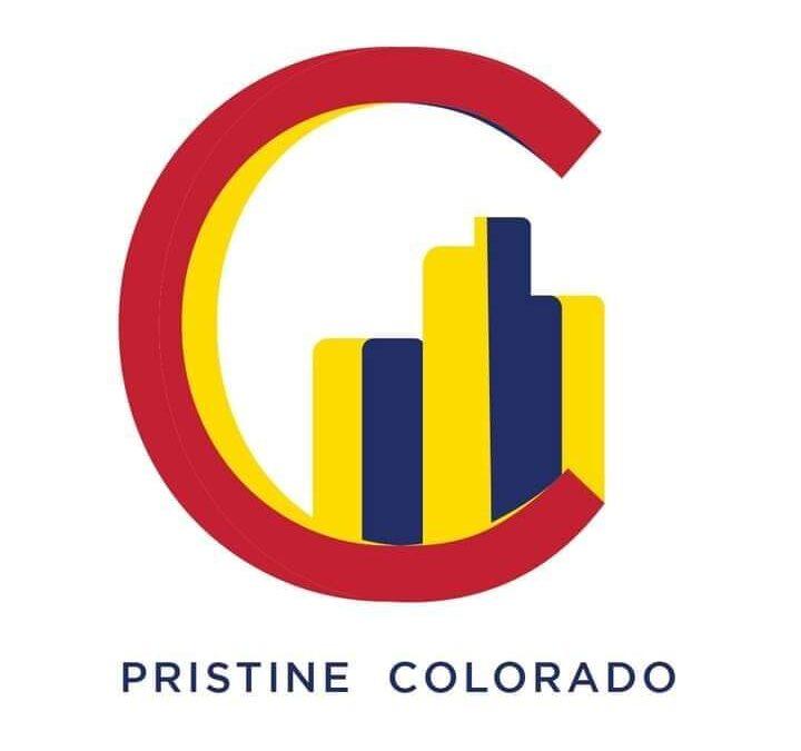 Pristine Colorado